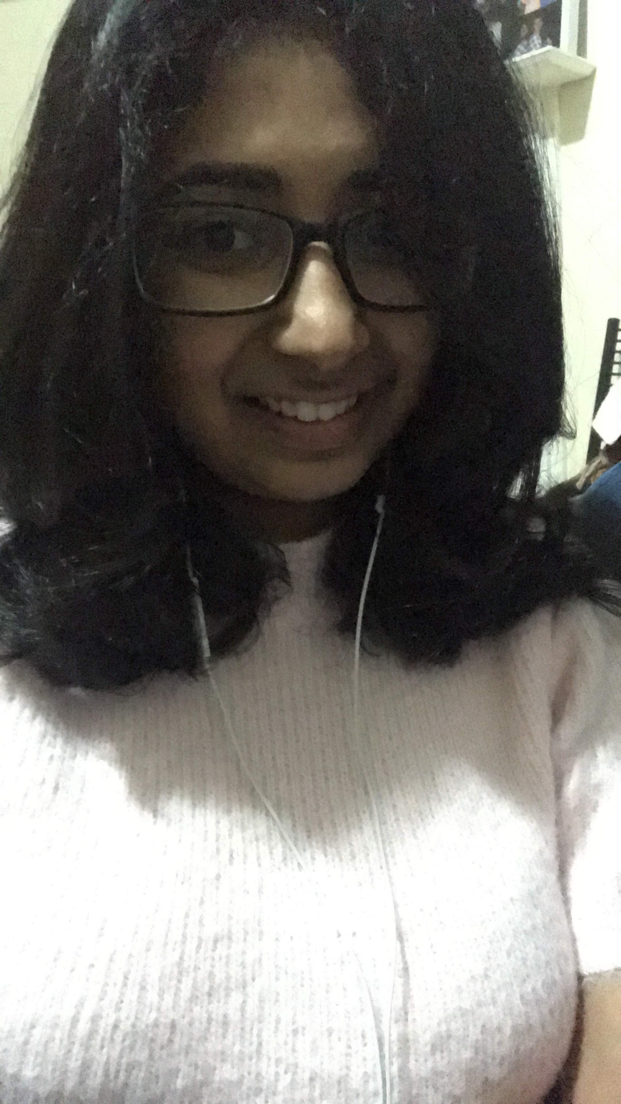 Dhanashree  joshi