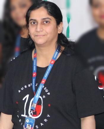 Kazmee Khan