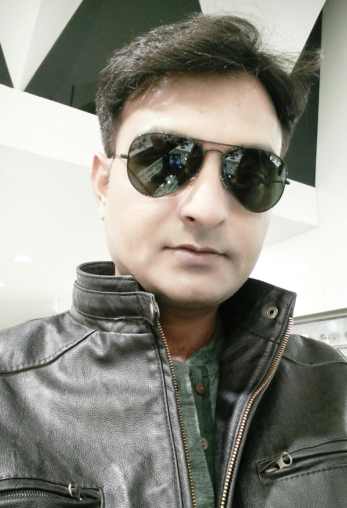 Ravi Khatri