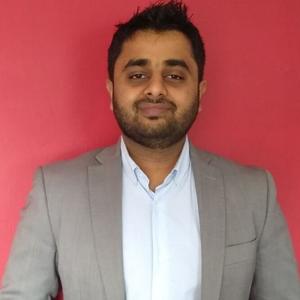 Samip Vijay Shah