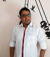 Naunidh Patel