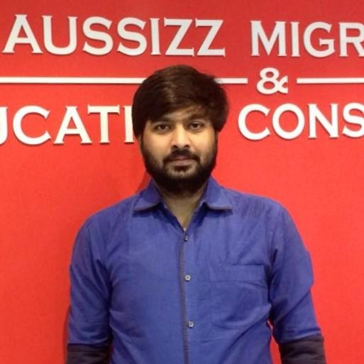 Bhaumik Patel