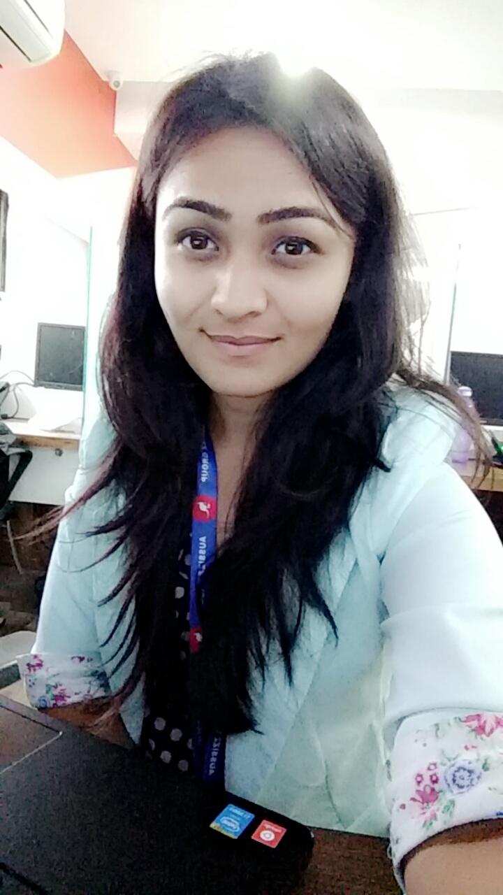 Hena  Ramani