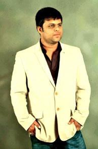 Parimal Patel
