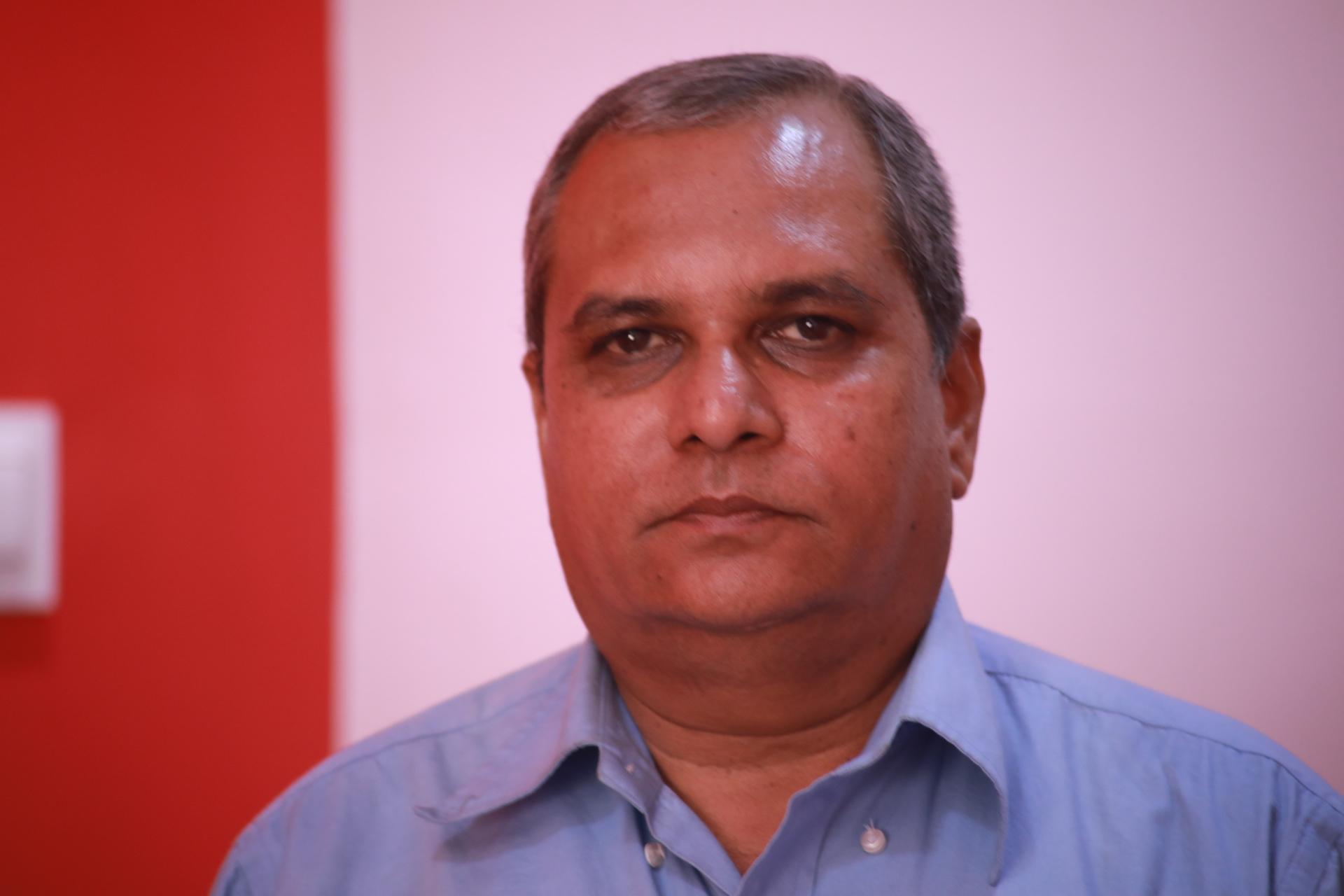 Dinesh  Saxena