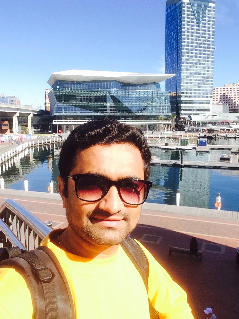 Gaurang Mehta