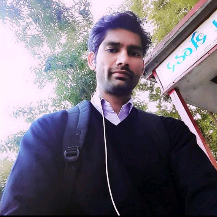 Abhishek Bhati