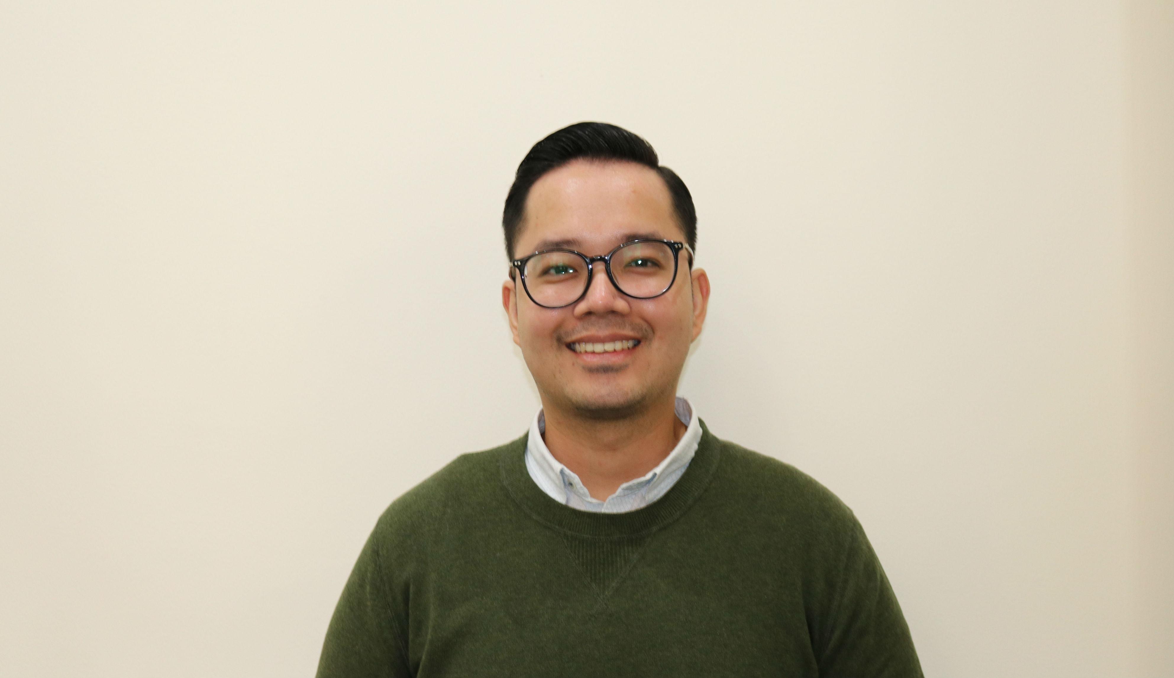 Vinh (Vincent)   Nguyen