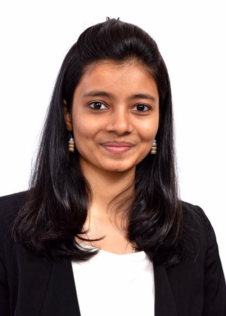 Ophelia  Fernandes