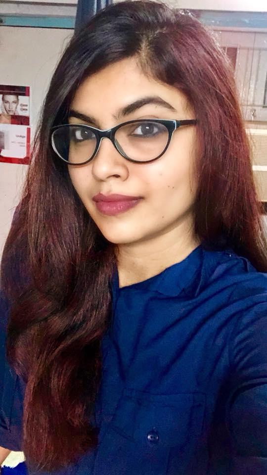 Bhagyashree  Jadeja