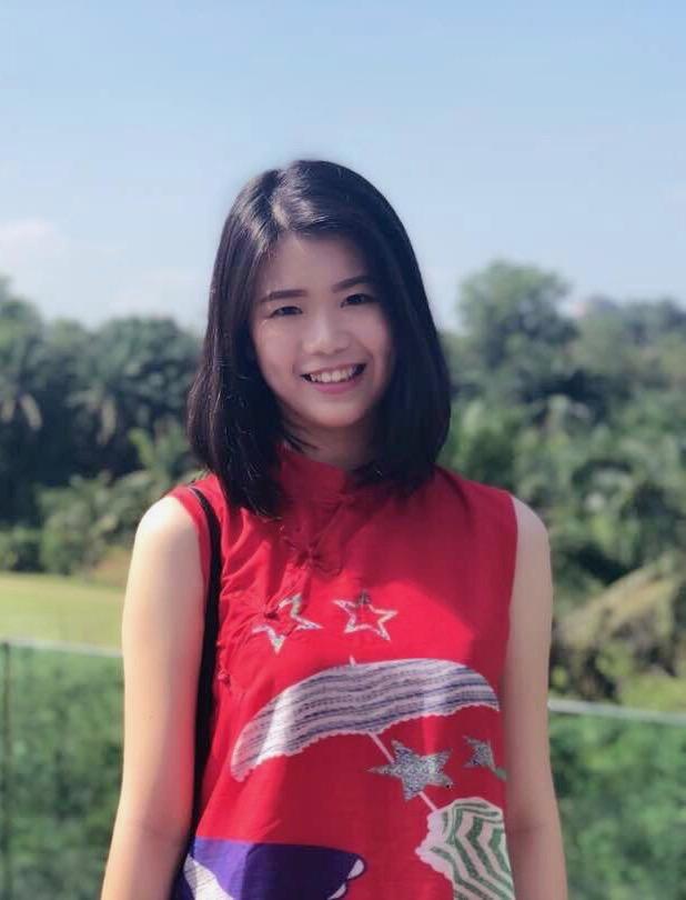 Josephine  Yeoh