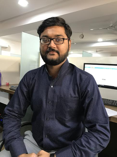 Jayraj Nirmal