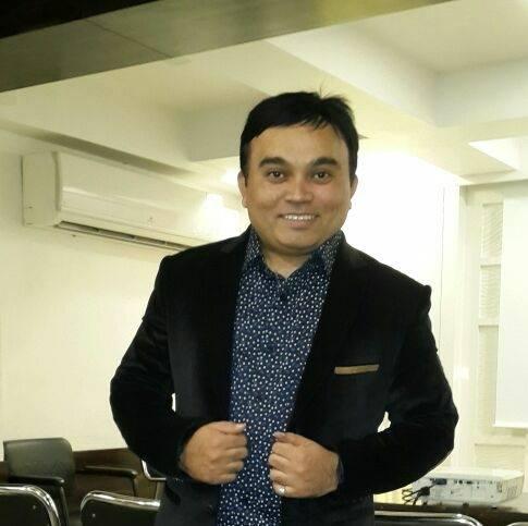 Viralgiri  Goswami