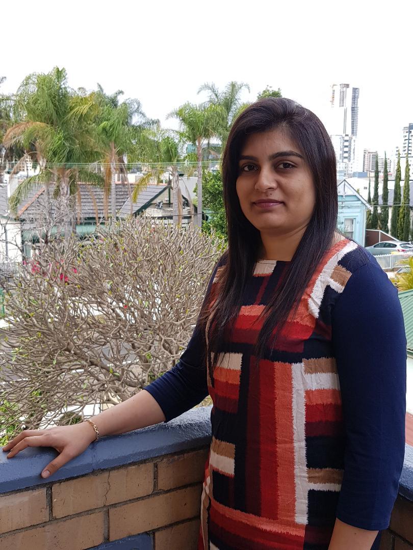 Hemangi Patel