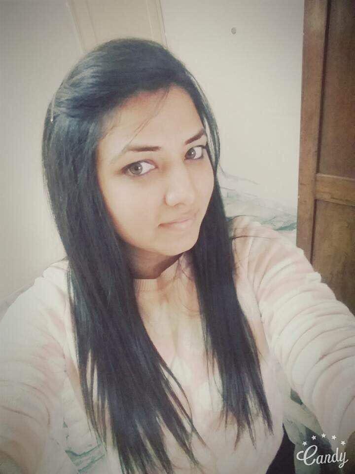 Naimisha  Patel