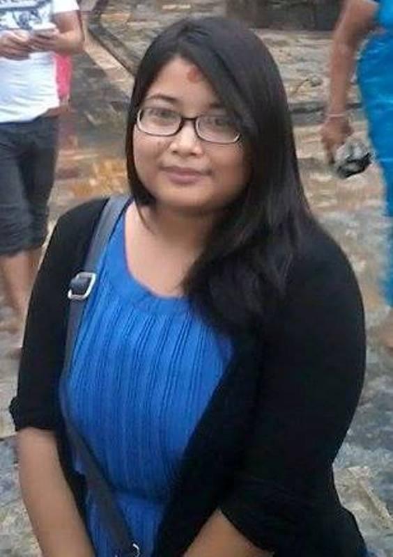 Krishma  Laxmi Shrestha