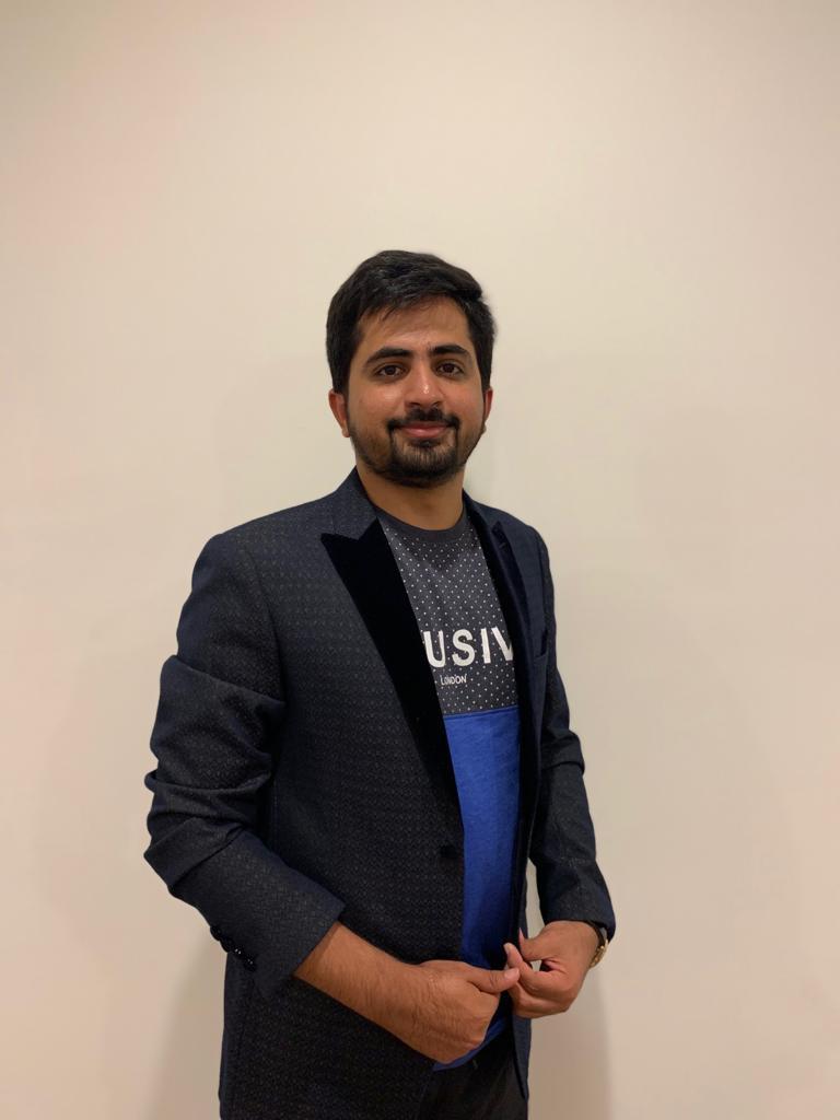 Ali Ehsan Ehsan