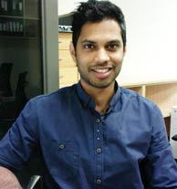 Nikhil D'penha