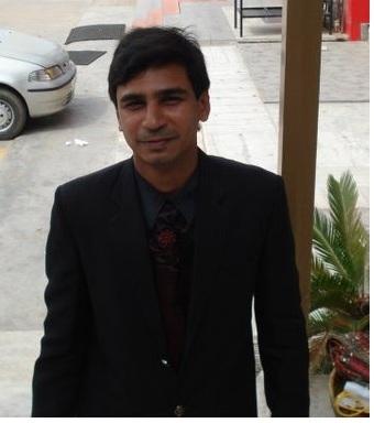 Arpit  Panchal