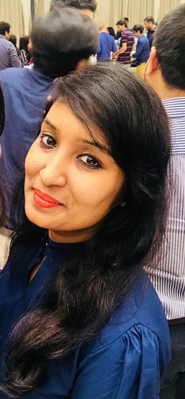 Jharna  Singh