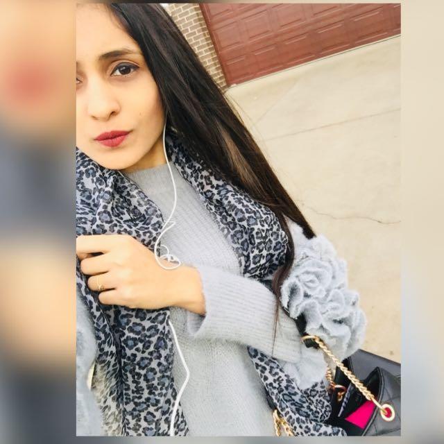 Srushti   Somani