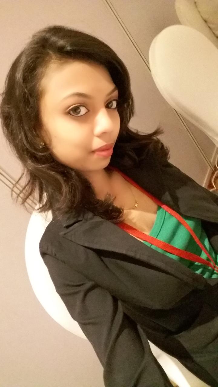 Sayali  Rithe