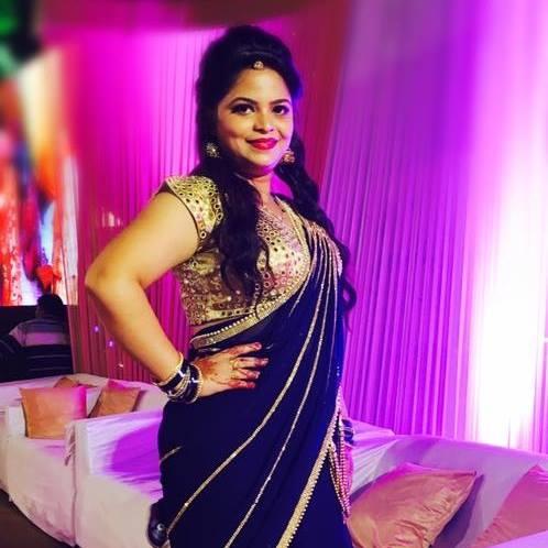 Divya  Sharma
