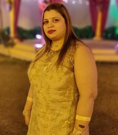 Ruchika Verma