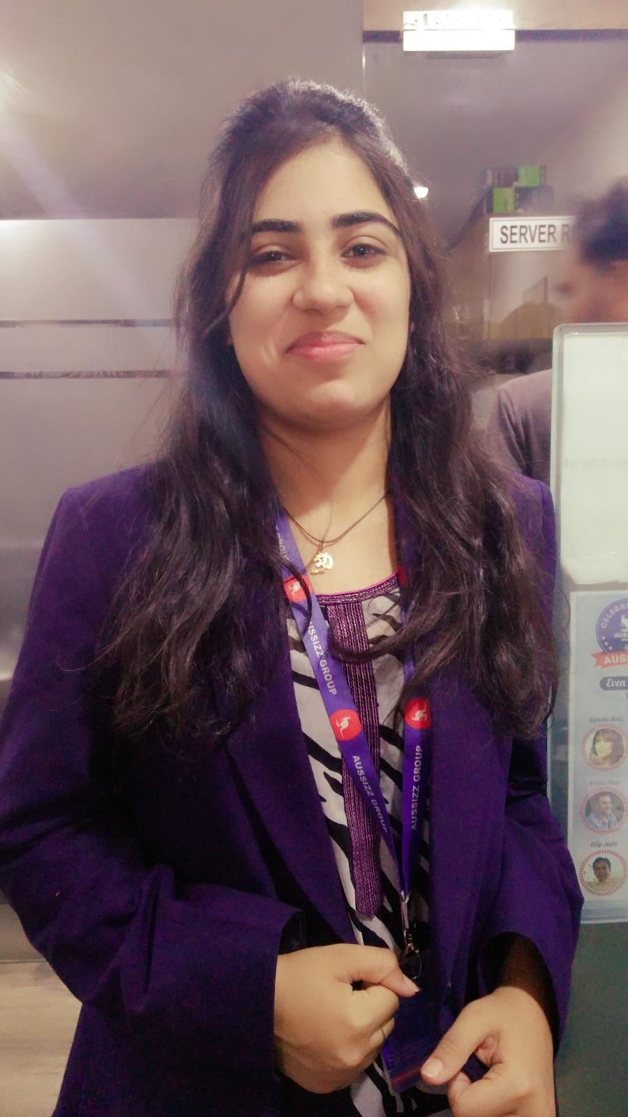 Laveena  Menghani