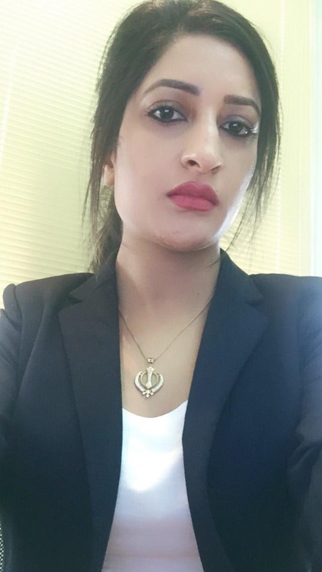 Simplepreet Kaur